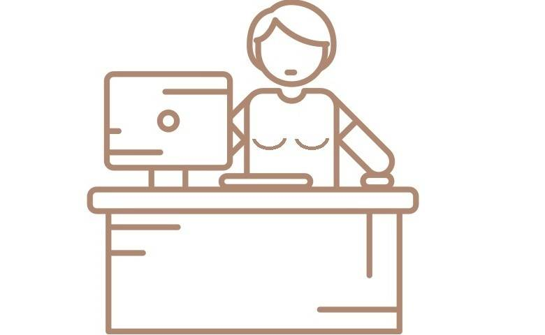 Stagiair(e) office management