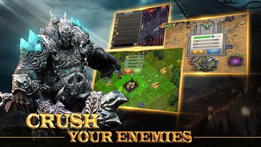 玩免費策略APP|下載Lords of Chaos- Rule the World app不用錢|硬是要APP