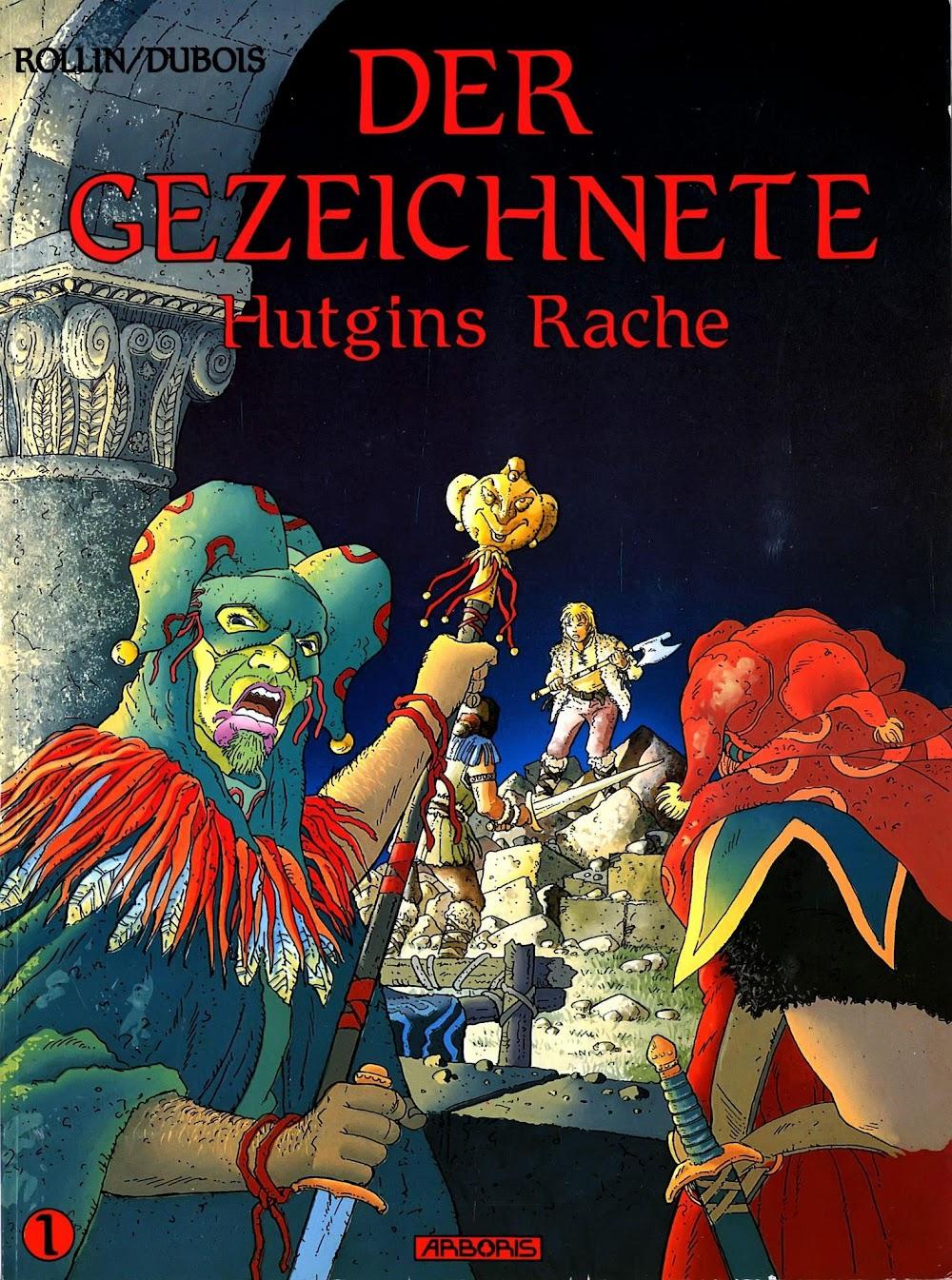Der Gezeichnete (1992)