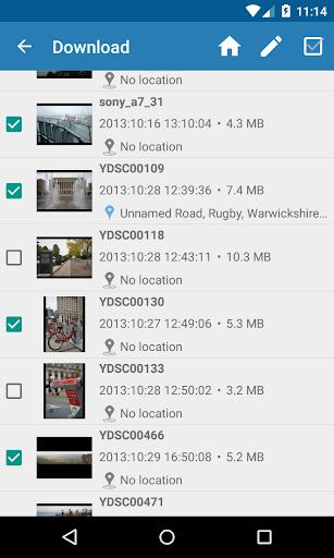 Photo Exif Editor - Metadata Editor 2.2.9 screenshots 7