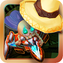 War of Fighter:Day of the Dead icon