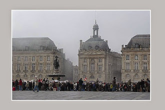Photo: Jour de manif