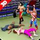 Wrestling Stars Revenge: Fighting Champion 2018 (game)