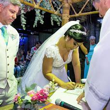 Wedding photographer Lucia Villa real (LuciaVillaReal). Photo of 21.06.2017