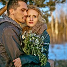 Wedding photographer Dinara Mukhtasipova (Dinara). Photo of 08.04.2015