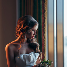 Wedding photographer Alina Rudakova (RudakovaAlina). Photo of 23.05.2015