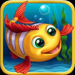 Sea fishing for kids