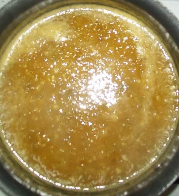 Dancing Pineapple Marinade Recipe