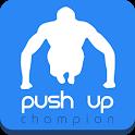 Push-Ups Champion Lite icon
