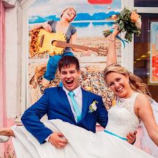 Wedding photographer Dmitriy Petrov (petrovd). Photo of 28.02.2016