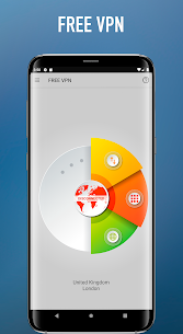 Free VPN Unlimited Fast Secure Android VPN Proxy App Download For Android 2