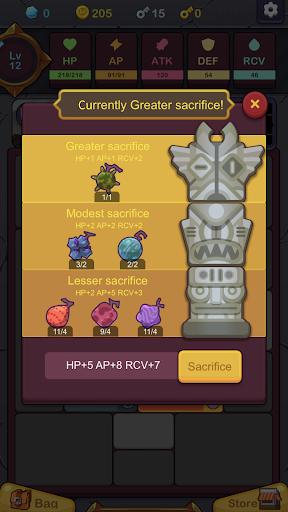 Minimal Dungeon RPG 1.4.2 screenshots 7