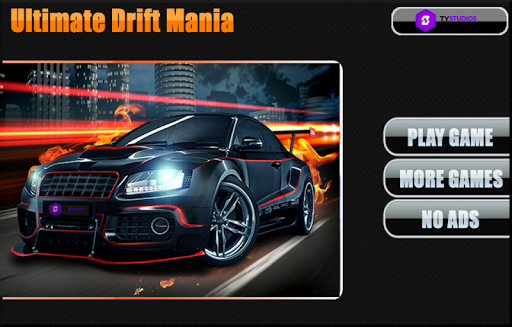Ultimate Drift Mania