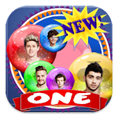 One Directioner Bubble Crush