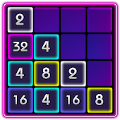 4096 Puzzle Game Mod