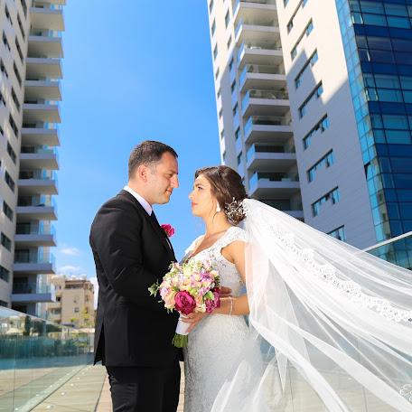 Wedding photographer Evgeniy Muratidis (GR88). Photo of 03.12.2016