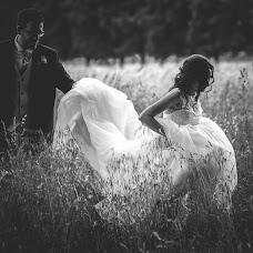 Wedding photographer Gabriele Di martino (gdimartino). Photo of 12.08.2018