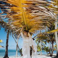 Wedding photographer Yulya Vicenko (Juvits). Photo of 05.01.2018