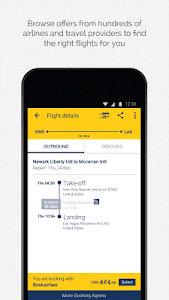 Cheap Flights – Flight Search v3.2.1