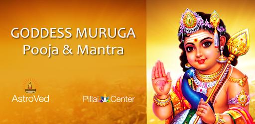 Muruga Pooja and Mantra - Apps on Google Play