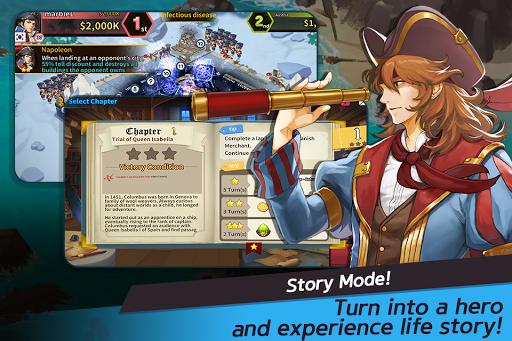 Dice of Heroes  screenshots EasyGameCheats.pro 4