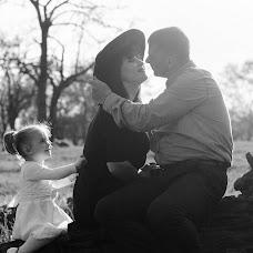 Wedding photographer Antonina Barabanschikova (Barabanshchitsa). Photo of 17.05.2015