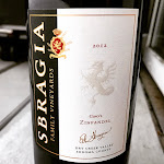 Sbragia Gino's Dry Creek Valley Zinfandel