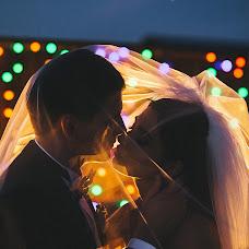Wedding photographer Timofey Mikheev-Belskiy (Galago). Photo of 14.02.2017