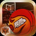 Real Basketball 3.1.9 icon
