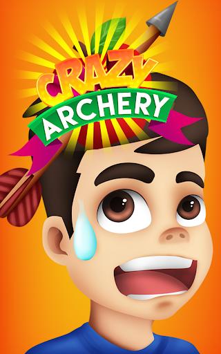 玩冒險App|クレイジーゲームアーチャー免費|APP試玩
