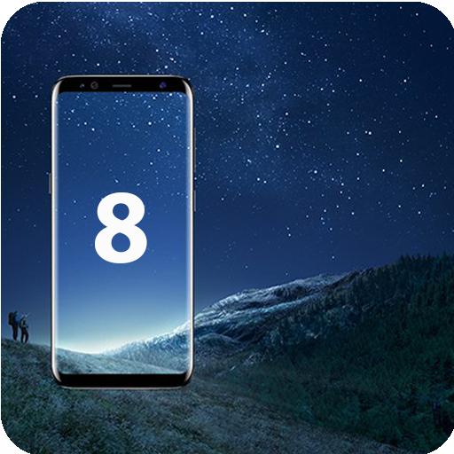 App Insights Amoled Wallpaper 4k Galaxy Note 8 Apptopia