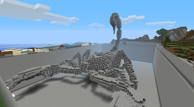 Photo: a scorpion, built by DelphaX