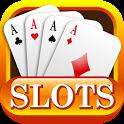 Video Poker Slot Machine icon