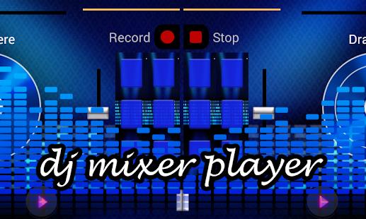 DJ Mixer Player Pro screenshot