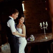 Wedding photographer Stanislav Istomin (istominphoto). Photo of 13.07.2015
