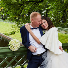 Wedding photographer Aleksandr Bochkarev (bochka). Photo of 12.09.2017