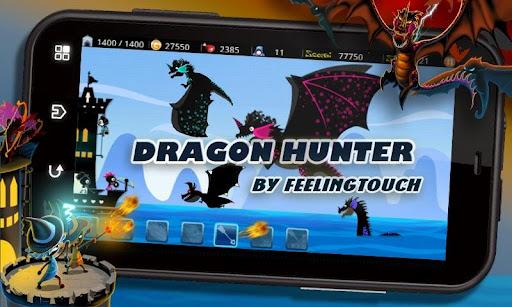 Dragon Hunter screenshot 2