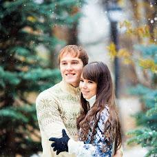Wedding photographer Natalya Perminova (nfocus). Photo of 05.01.2017