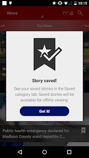 FOX59- screenshot thumbnail