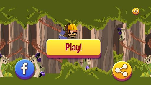 Jungle Runaway 1 screenshots 2