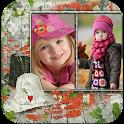 All Photo Frames ❤ Editor & Maker icon