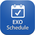 EXO Schedule icon