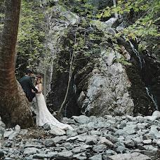 Wedding photographer Constantia Katsari (Constantia). Photo of 20.09.2017