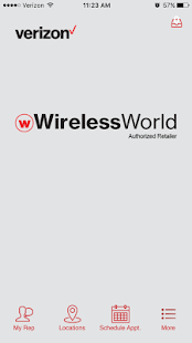 Wireless World- screenshot thumbnail