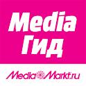 МедиаГид icon