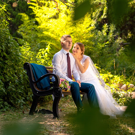 Wedding photographer Klever Foto (clever). Photo of 11.09.2017