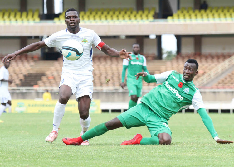 Omotto keen to repay Migne's faith in Chan