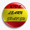 Kids Learn Spanish icon