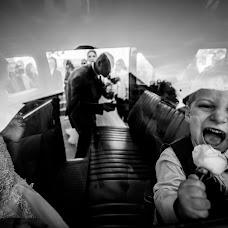 Wedding photographer Marco Miglianti (miglianti). Photo of 20.09.2018