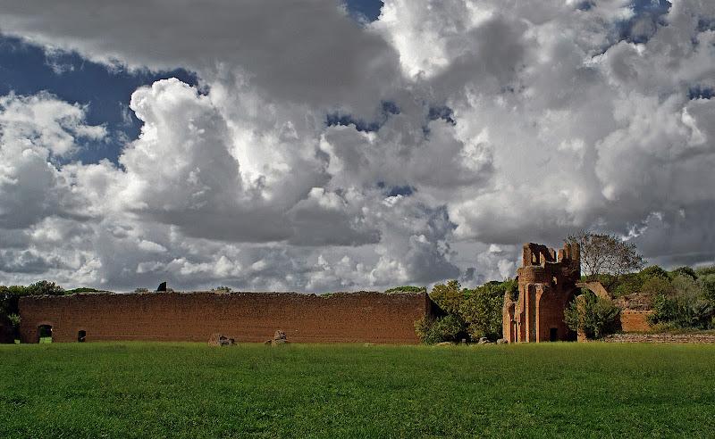Sotto il cielo la storia di carlo-bi